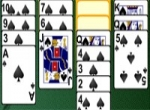 ������� ���� Spider Solitaire 2