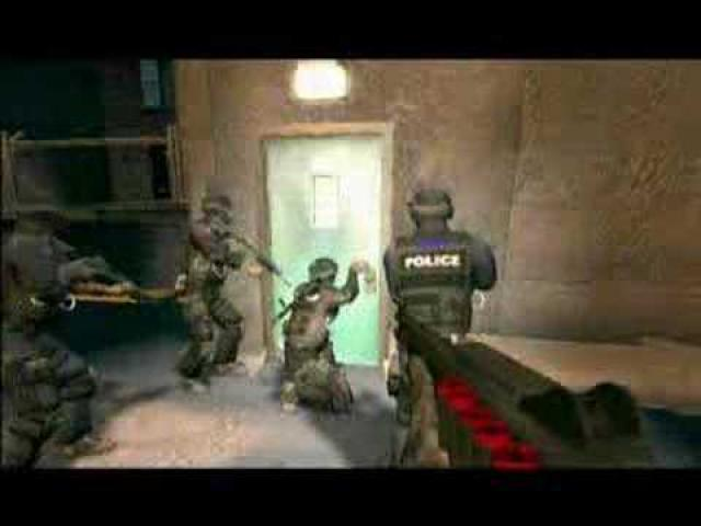 Swat 4 - RELOADED - Суат 4 - RELOADED